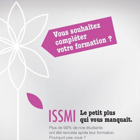 @ISSMI_Fr