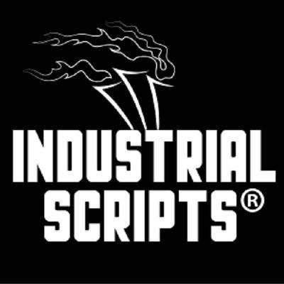 @Indust_Scripts