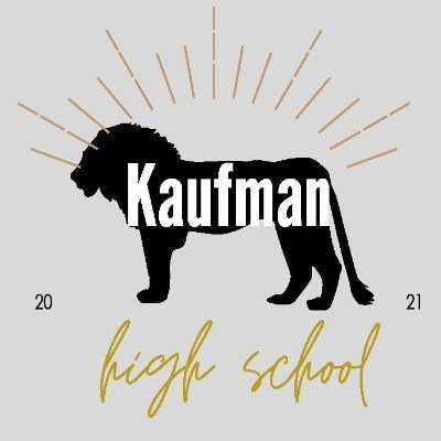 @Kaufman_High