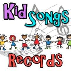 @KidSongsRecords
