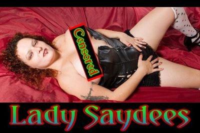 @LadySaydees420