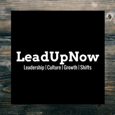 @Leadupnow
