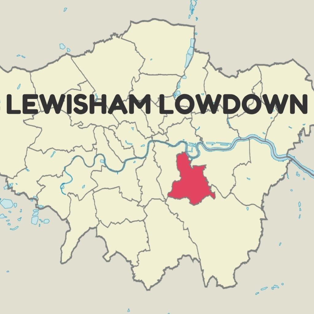 @LewishamLowdown
