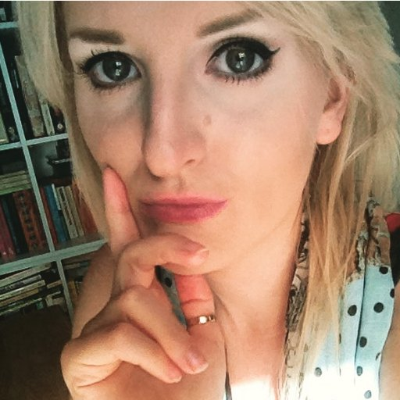 @LouiseRChapman
