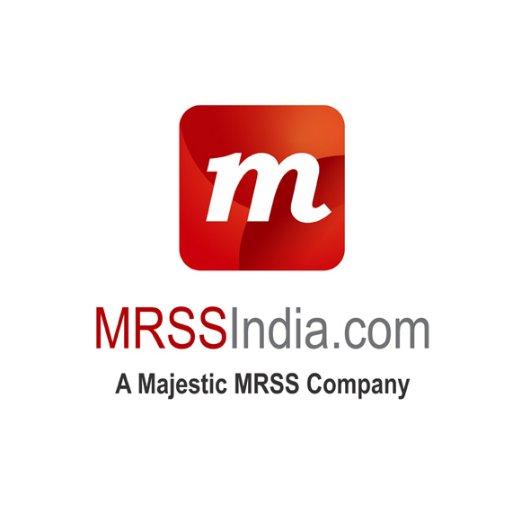 @MRSSIndia