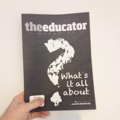 @Mag_TheEducator