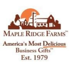 @MapleRidgeFarms