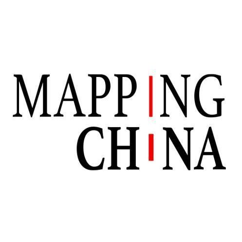@MappingChina