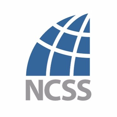 @NCSSNetwork