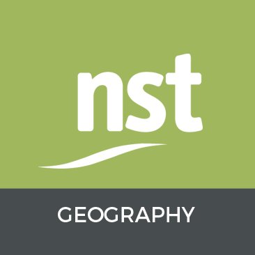 @NSTGeography