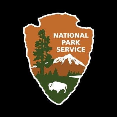 @NatlParkService