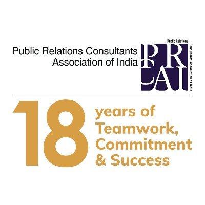 @PRCAIndia