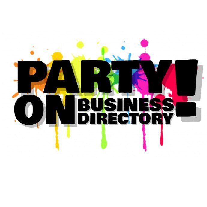 @Partyonbusiness