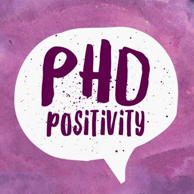 @PhDpositivity