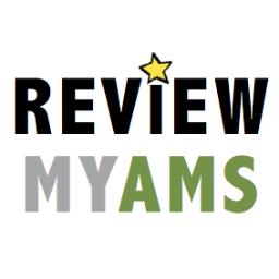 @ReviewMyAMS