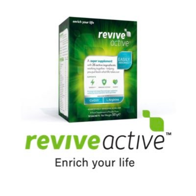 @ReviveActive