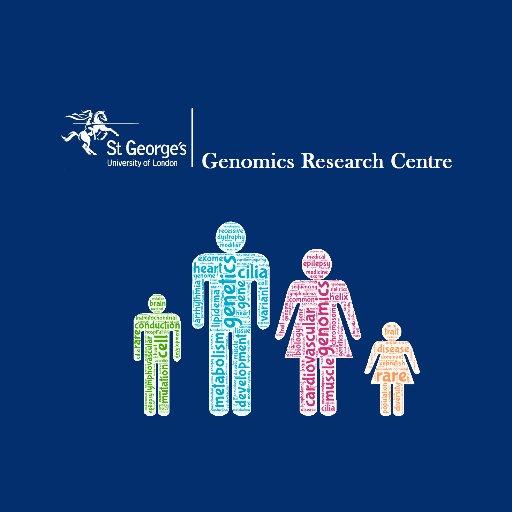 @SGUL_Genetics