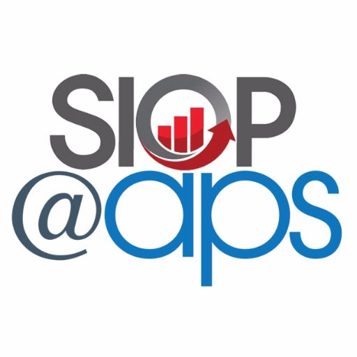 @SIOPatAPS