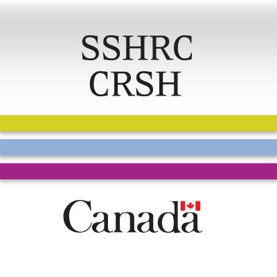 @SSHRC_CRSH