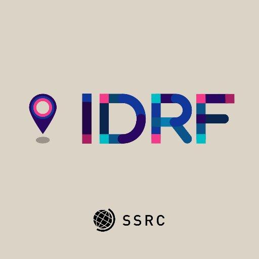 @SSRC_IDRF