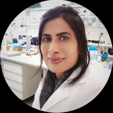 @SairaBiochemist