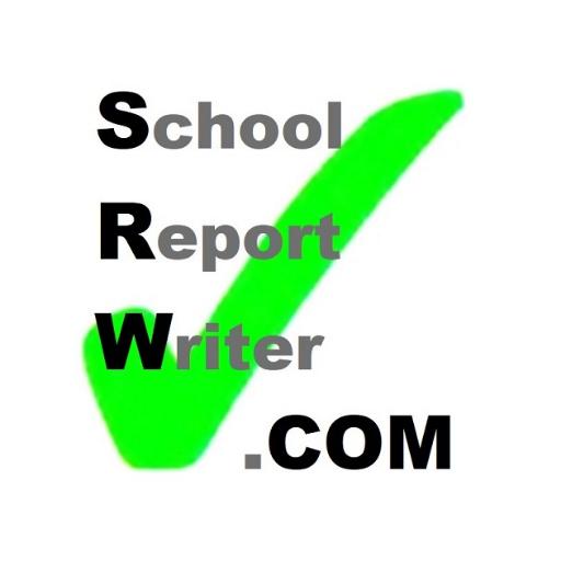 @SchoolRptWriter