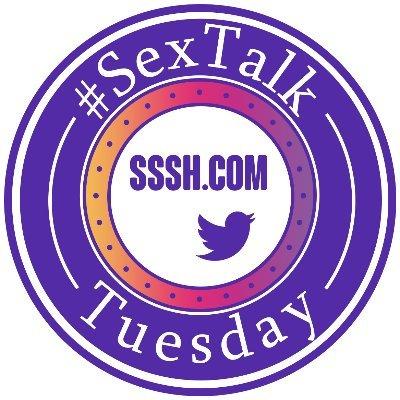 @SexTalkTuesday