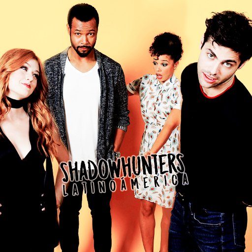 @ShadowhuntersLA
