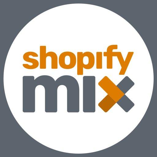 @ShopifyMix