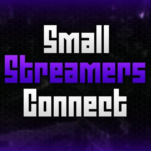 @SmallStreamersC
