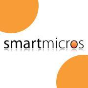 @SmartmicrosUSA