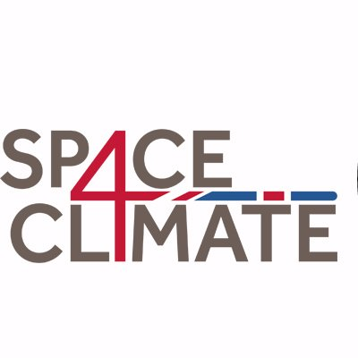@Space4Climate