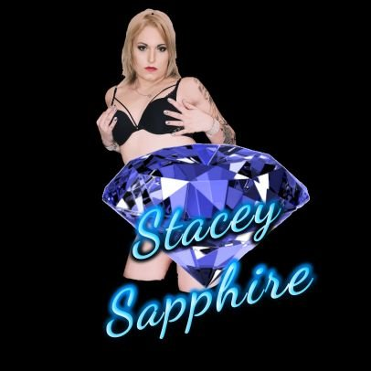 @StaceySapphire