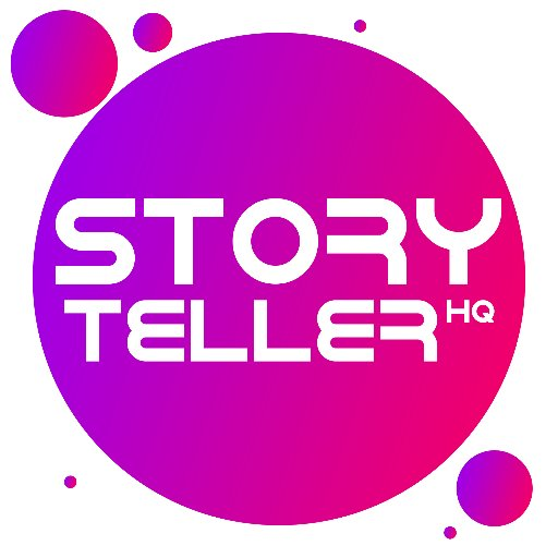 @StorytellerHQvr
