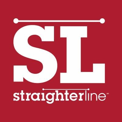 @StraighterLine