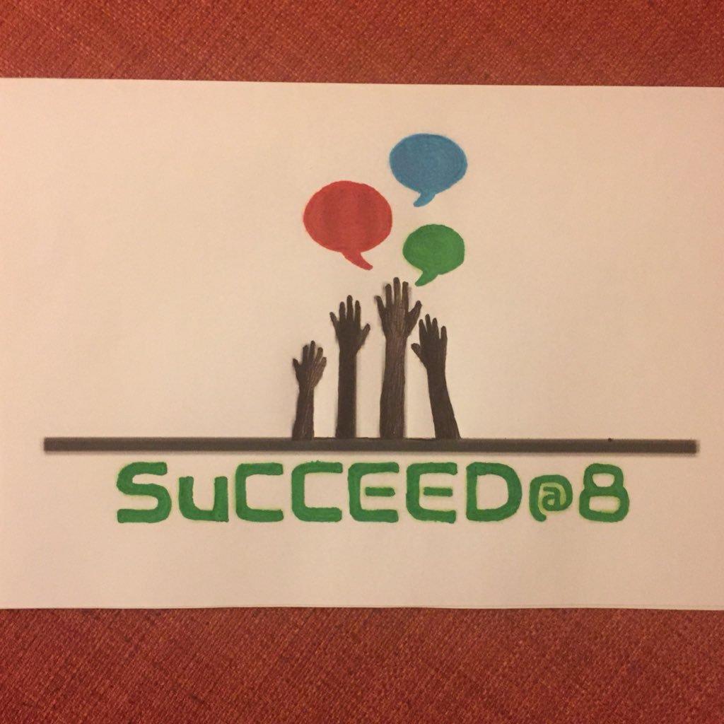 @Succeedat8