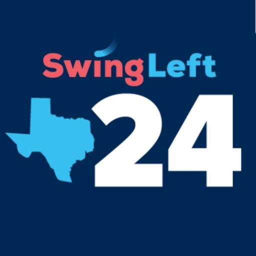 @SwingLeftTX24