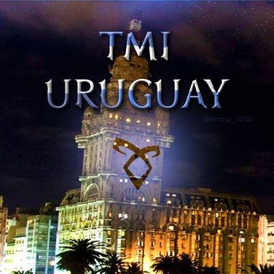 @TMI_Uruguay