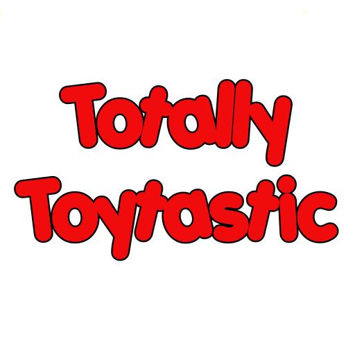 @TToytastic