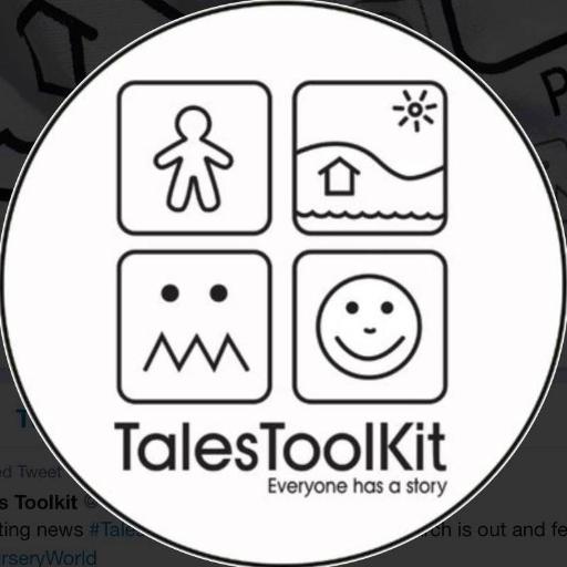 @TalesToolkit