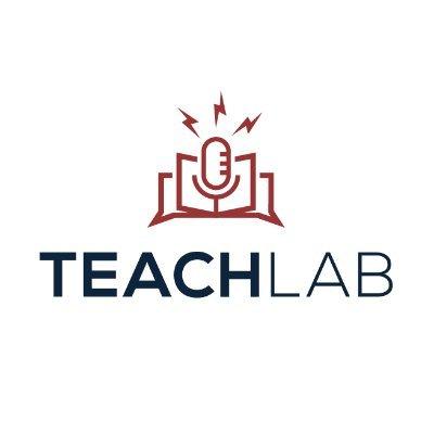 @TeachLabPodcast