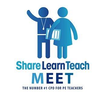 @TeachMeetPE
