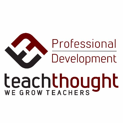 @TeachThoughtPD