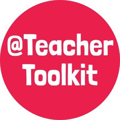 @TeacherToolkit