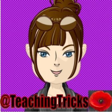 @TeachingTricks