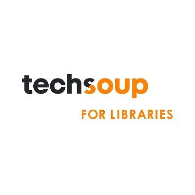 @TechSoup4Libs