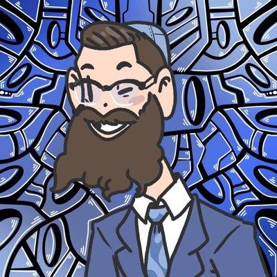 @TheTechRabbi