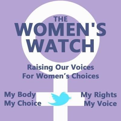 @TheWomensWatch