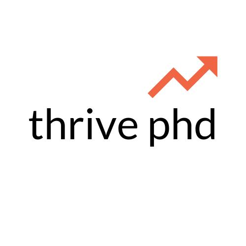 @ThrivePhD