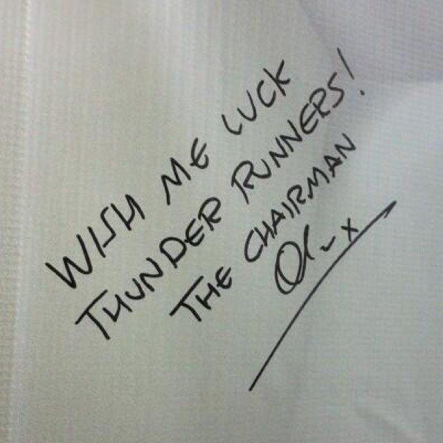 @ThunderRunners